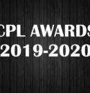 2019-20 Award Winners